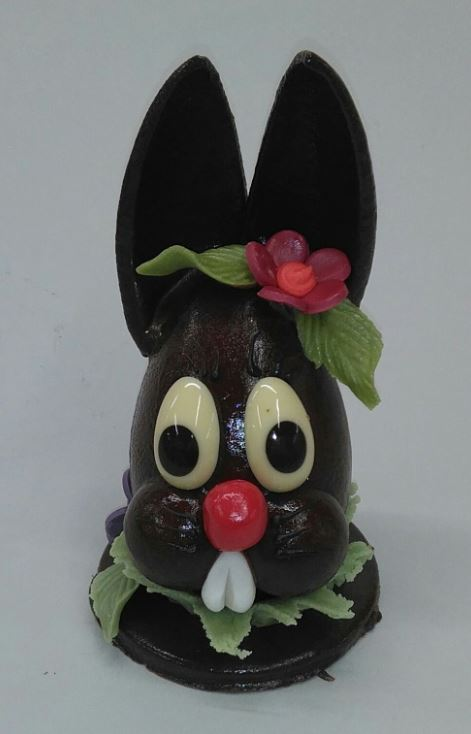 Hase Schokolade