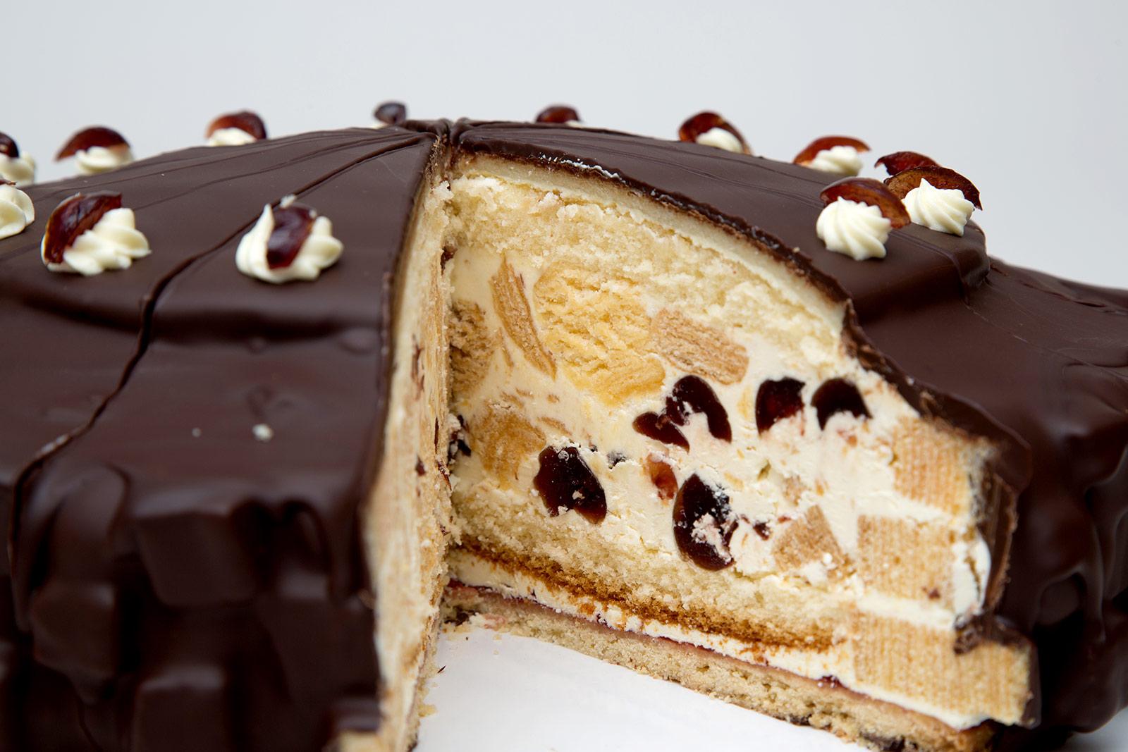 Torte Carola Creme